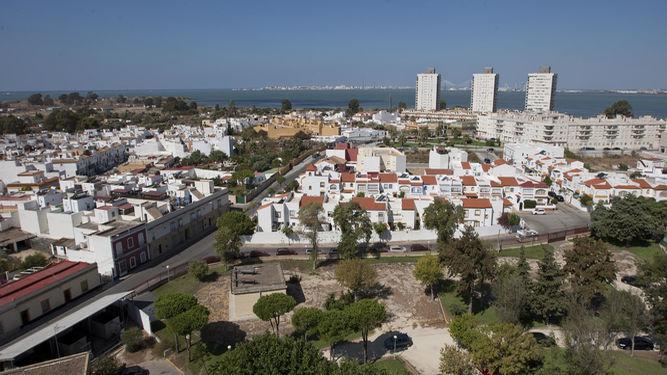El Impuesto de Bienes Inmuebles no subirá en El Puerto en 2018